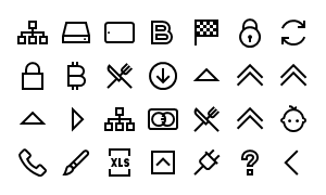Icons8 Windows 10 Icons