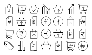 All sets of Dario Ferrando | Free icons, freebies icons