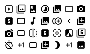 Material Design Icons Master Image