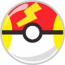 Pocket Pocket Monster Poke Icon Poke Ball Set Free