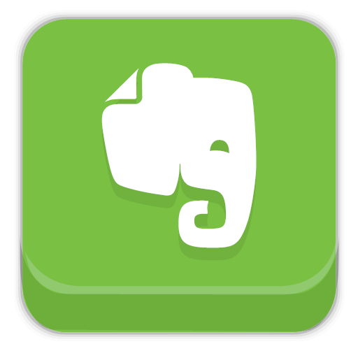 apps, evernote