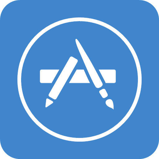 appstore, store, icon