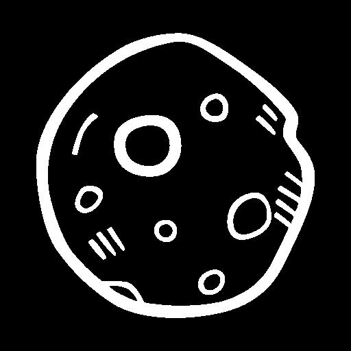 basic white-full almost icon