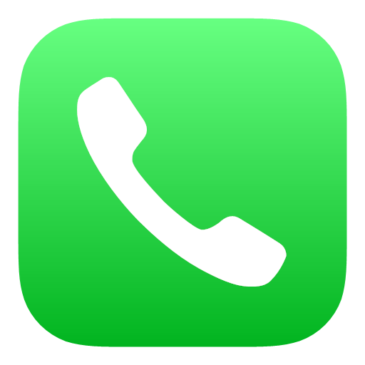 Call cell emergency iphone phone telephone icon - Apple Apps