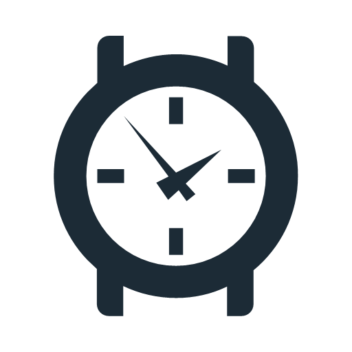 clock, clothes, time, watch, icon, alarm, timer, chronograph, chronometer, hourglass, metronome, pendulum, stopwatch, sundial, tattler