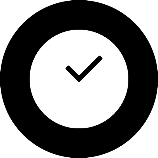 clock, deadline, time, time, management, icon