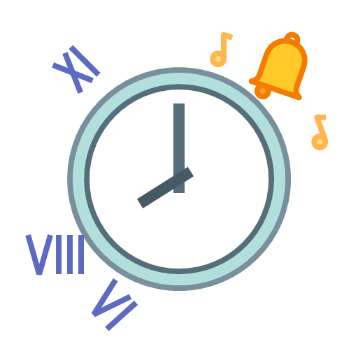 Clock time timer watch icon - The Shine Of Small Things