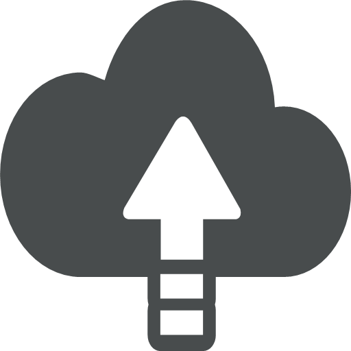 cloud, cloud, computing, sync, up, update, upload, icon, darkness, fog, gloom, mist, puff, smog, smoke