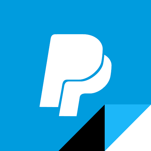 commerce, payment, paypal, icon