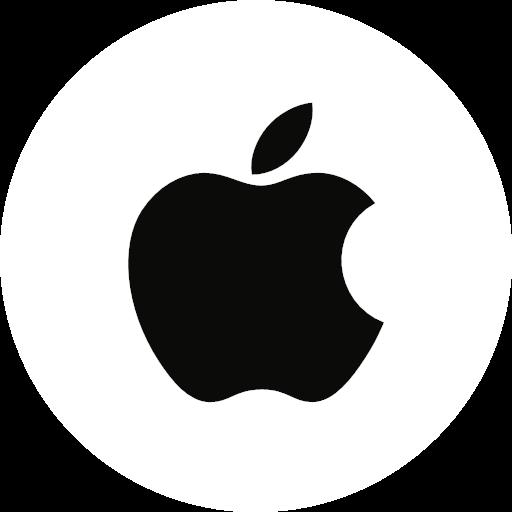 computer device iphone phone x icon