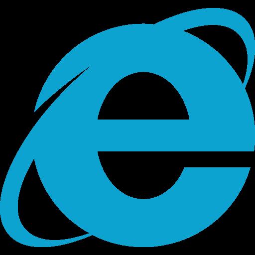 Connection Explorer Internet Logo Network Web Icon