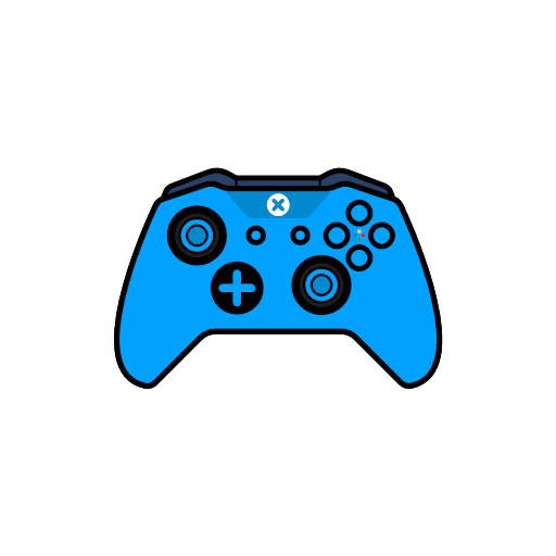 Controller Gamer Xbox One Icon Xbox One Controllers