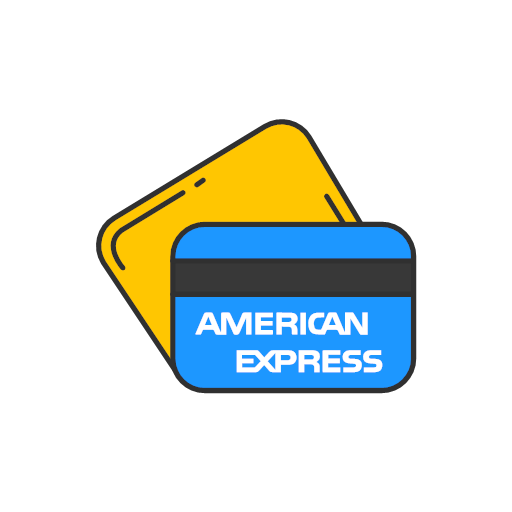 express, atm, card, card, debit, card, icon