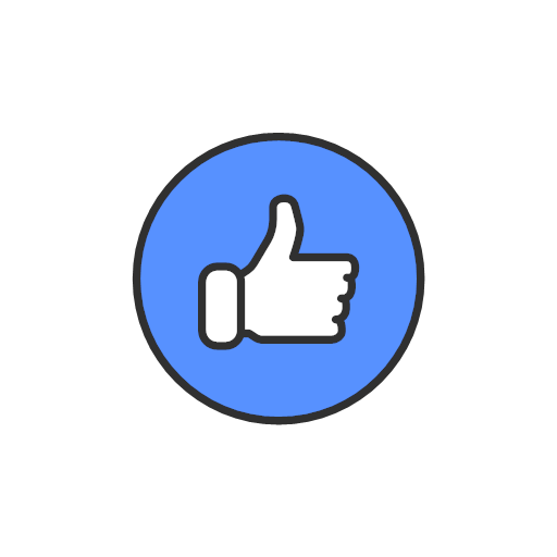 facebook, like, like, button, icon, alike, comparable, related, agnate, allied, allying, close, cognate, conforming, congeneric