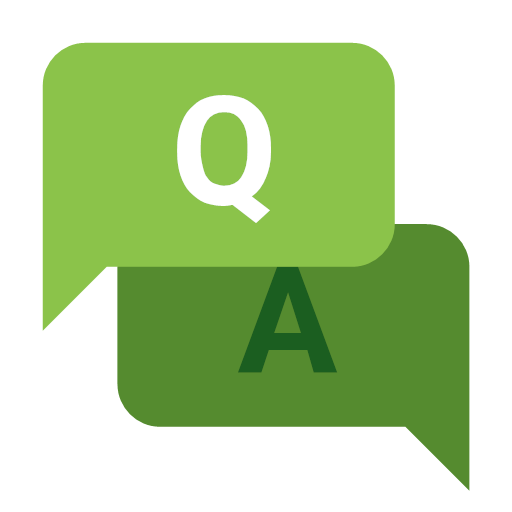 faq, common answers, common questions, listed questions and answers