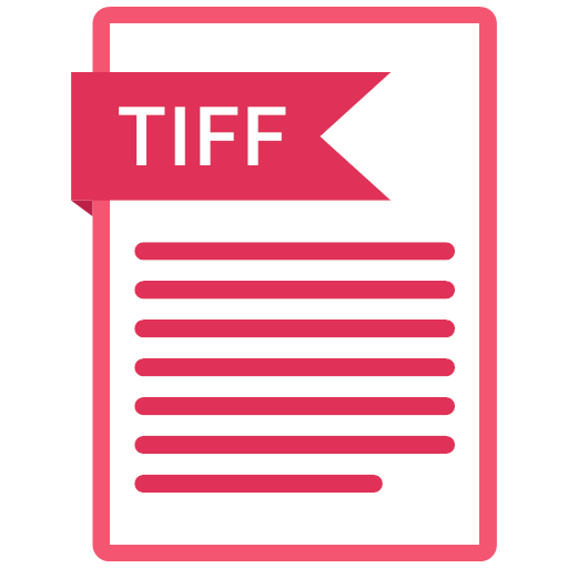 file, format, paper, tiff, icon, book, case, data, directory, dossier, folder, information, list, notebook, record