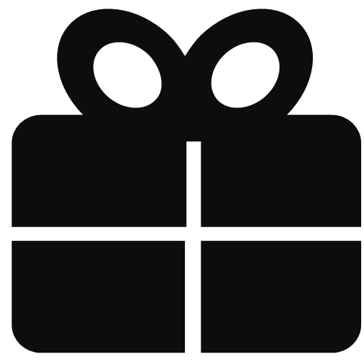 Gift Icon Iconnice Vector Icon
