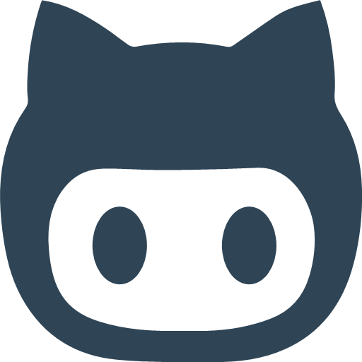 github, logo, network, social, icon, brand, emblem, label, symbol, tag, identification, imprint, logotype, brand name, chain