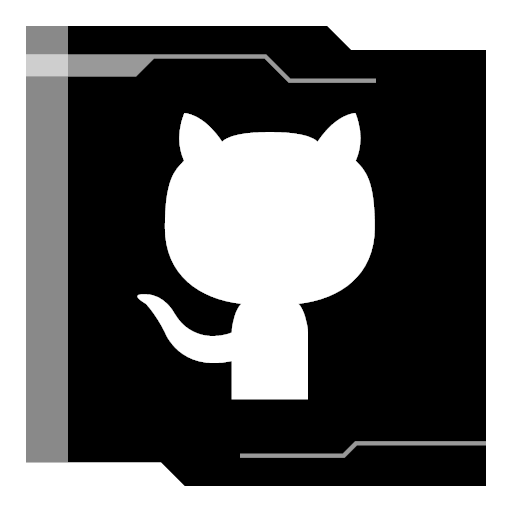 github, social, icon, civil, communal, collective, common, community, cordial, familiar, general, group, nice, sociable, societal