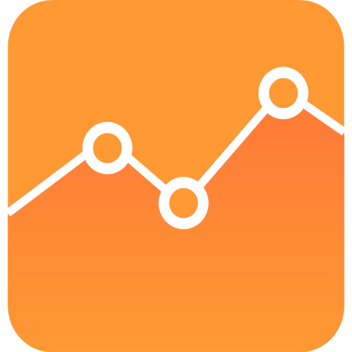 google analytics icon icocentre free icons google analytics icon icocentre free