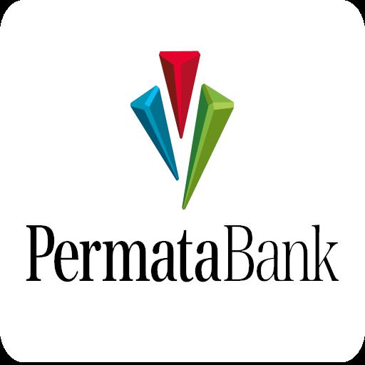 indonesia permata permatabank syariah icon banks in indonesia logo badge indonesia permata permatabank syariah