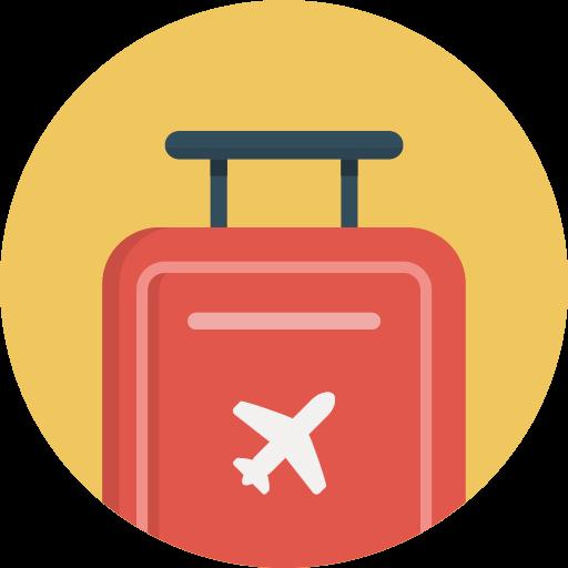 """Résultat de recherche d'images pour """"luggage icon"""""""