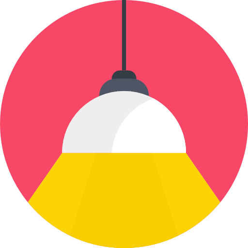 lamp, lampshade, light, lights, mintie, shade, icon