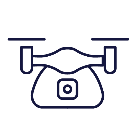 line_icons-quadcopter