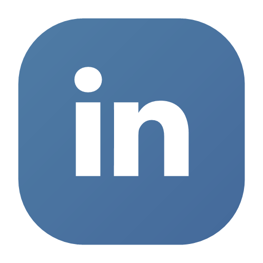 Linked linkedin logo social icon - Social