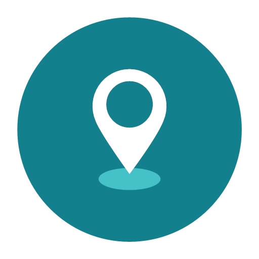 location point spot icon citycons location point spot icon citycons
