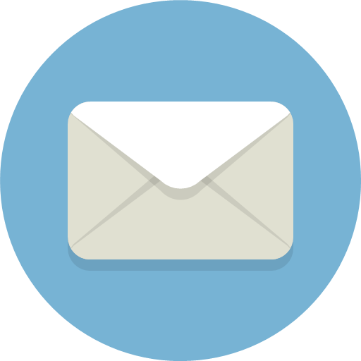 mail, message, icon, communication, letter, package, parcel, post, postcard, air mail, junk mail, post office, postal service, directive, information
