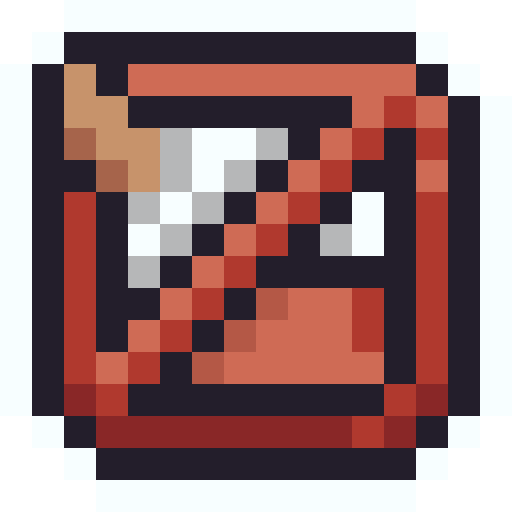 Meat Icon Mario Pixel Icon Collection Meat