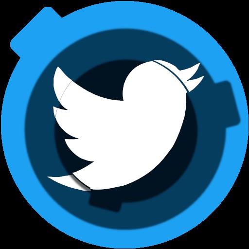 media social socialmedia socialnetwork tweet twitter icon