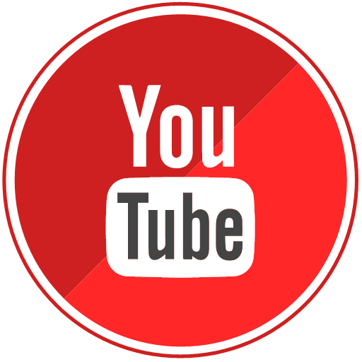 multimedia, music, play, player, video, youtube, icon