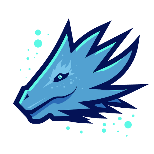 Of Thrones Game Thrones Series Character Avatar Ice Dragon Icon Game Of Thrones