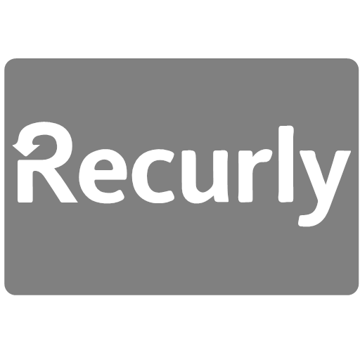 payment, recurly, icon