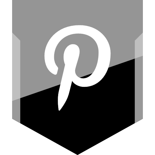 pinterest, social, icon, civil, communal, collective, common, community, cordial, familiar, general, group, nice, sociable, societal