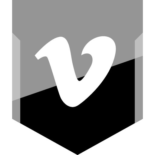 social, vimeo, icon, civil, communal, collective, common, community, cordial, familiar, general, group, nice, sociable, societal