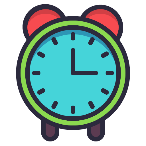 stopwatch time timer icon