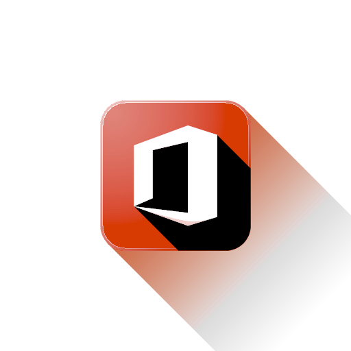 svg microsoft office icon