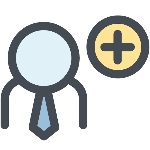 user, business, man, employee, general, human, member, office, icon