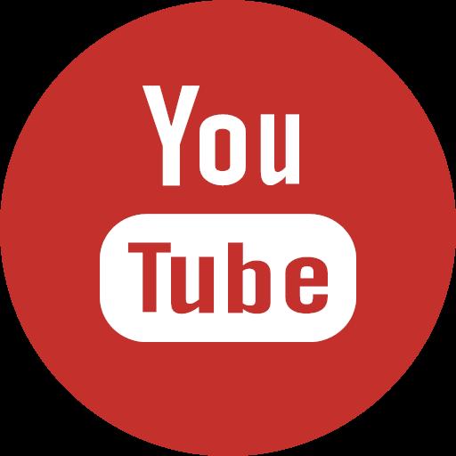 Youtube icon - Smallicons Logotypes
